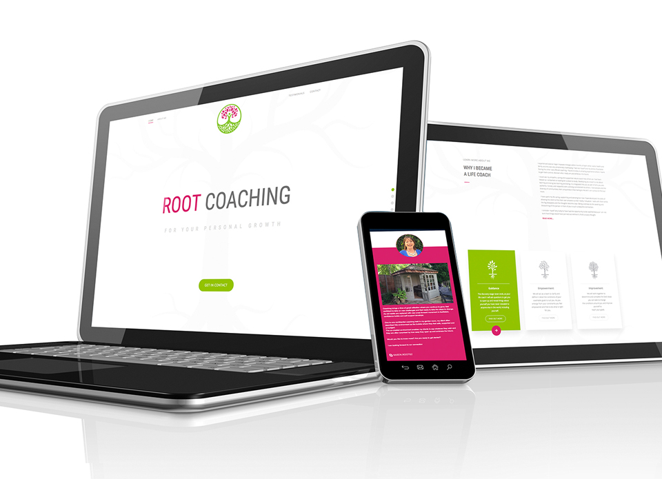 Root coaching Case Study