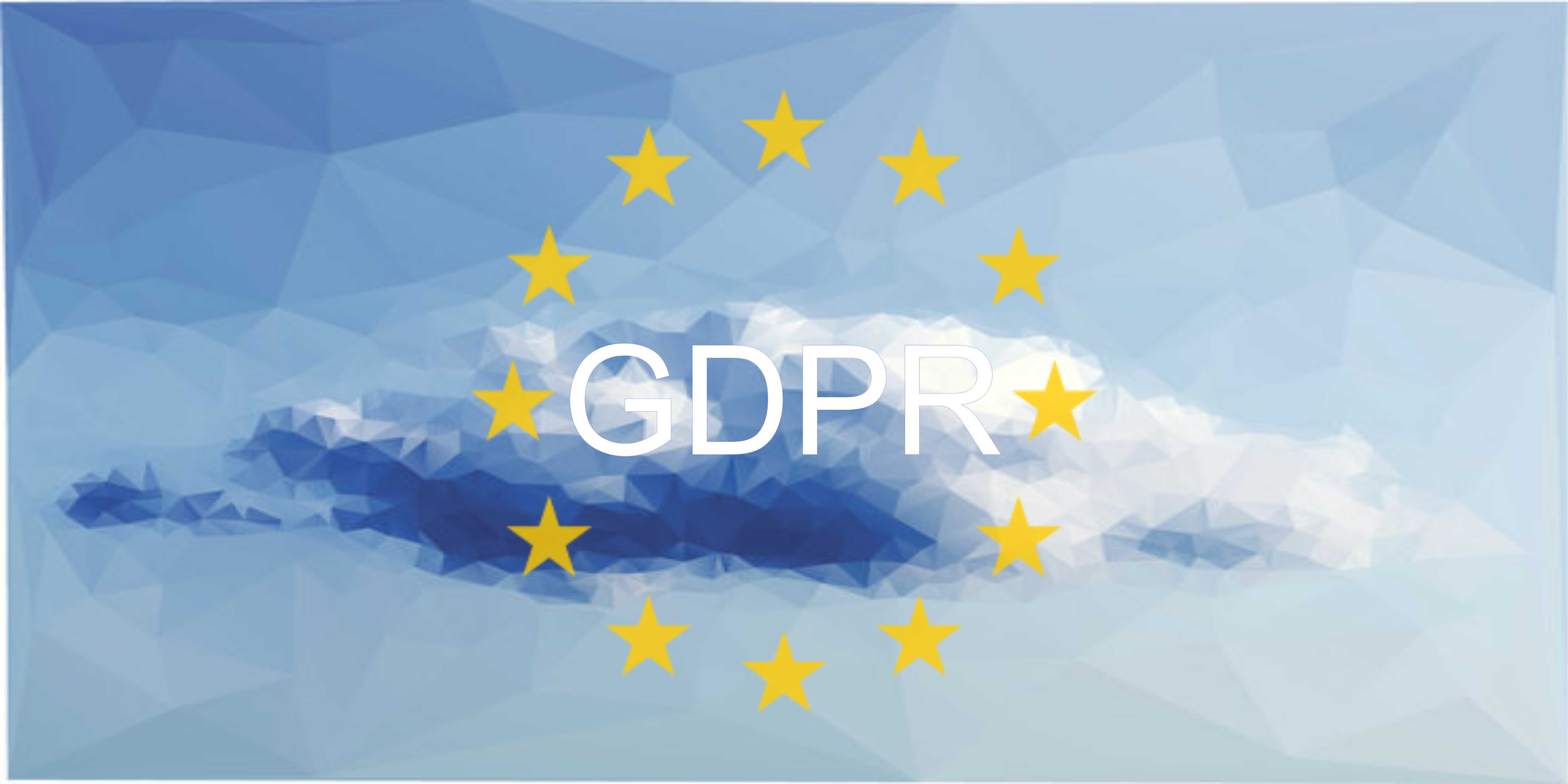 gdpr how it applies to the cloud London Cyber Major